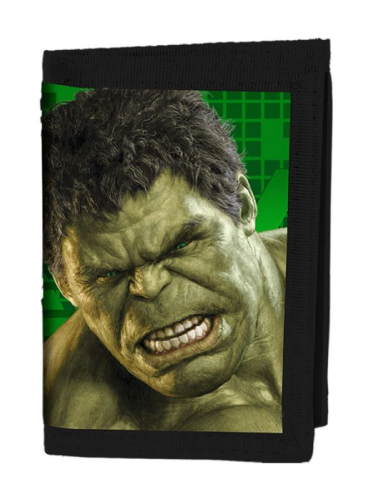 Marvel Avengers THOR Age of Ultron Tri-fold Wallet
